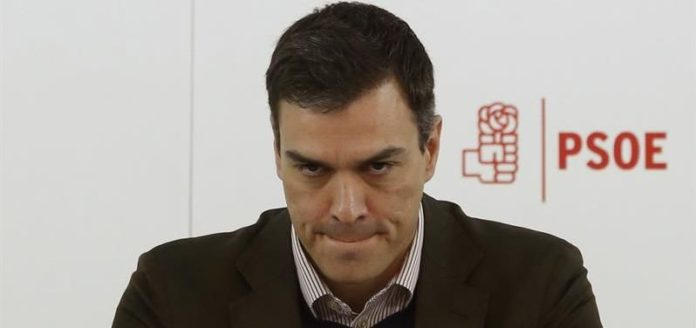 Encuesta sobre el futuro de Pedro Sánchez