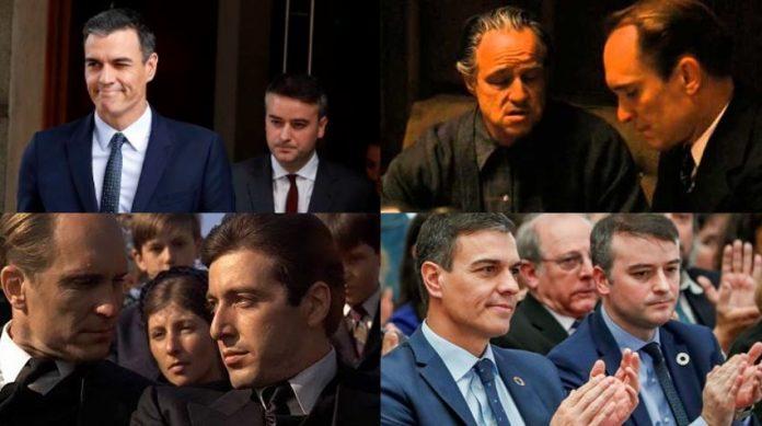 Il Consigliere Iván Redondo, la mano que mece la cuna del mentiroso patológicio