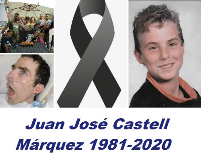 Homenaje a Juanjo