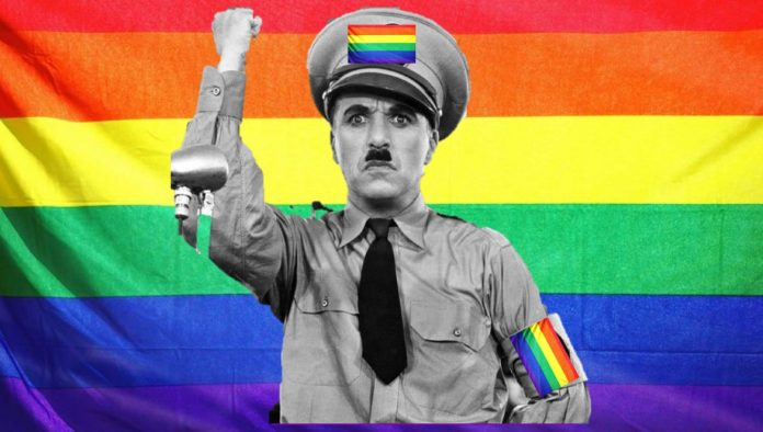 Pensamientos Libertarios sobre Orgullo LGBTI