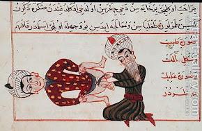 Terapia trans en Al Andalus