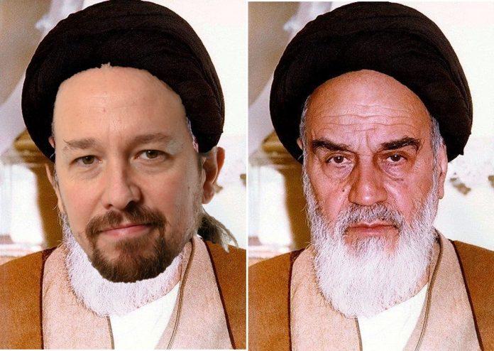 Ayatollah Iglesias