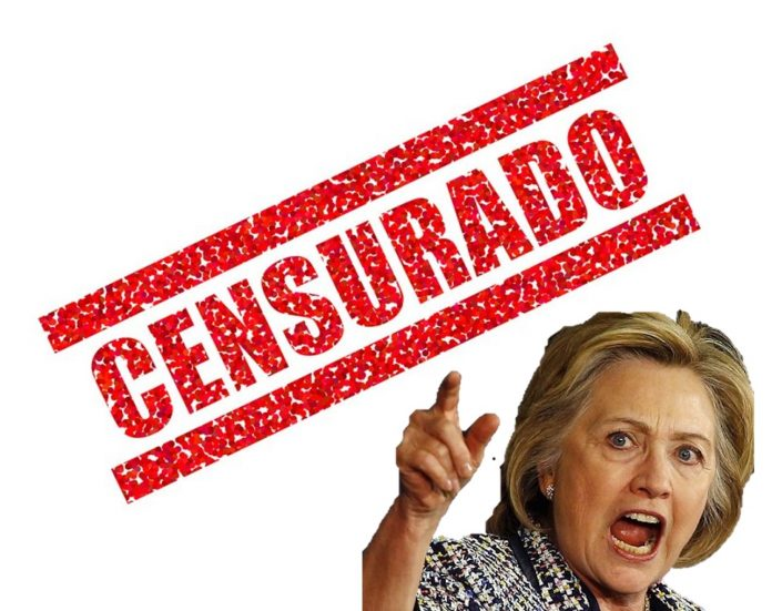 Hillary Clinton y la Libertad de Expresión
