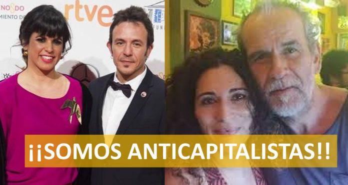 Anticapitalistas de caviar
