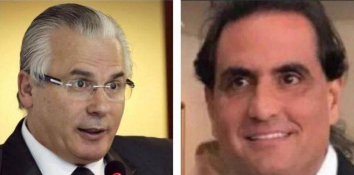 Baltasar Garzón el abogado del diablo
