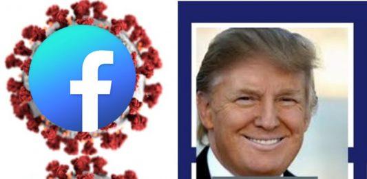 Twitter y Facebook interfiriendo en la campaña de Biden
