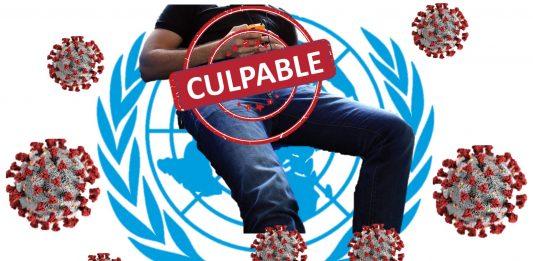 La Onu contra el Patriarcado culpable