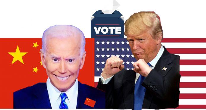 Voto elecciones USA 2020 desde España