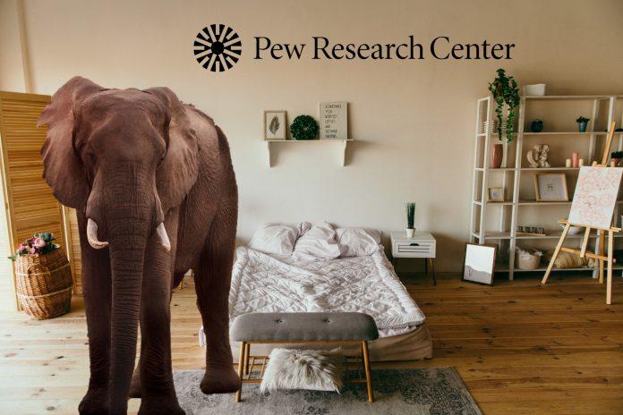 El elefante en la habitación y el buenismo occidental