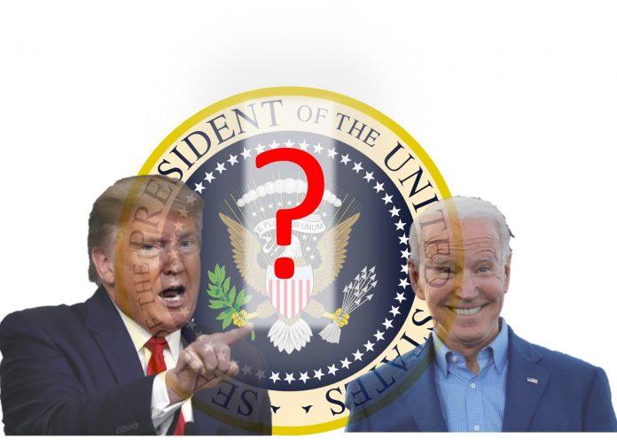No se sabe quién ha ganado las elecciones en EEUU