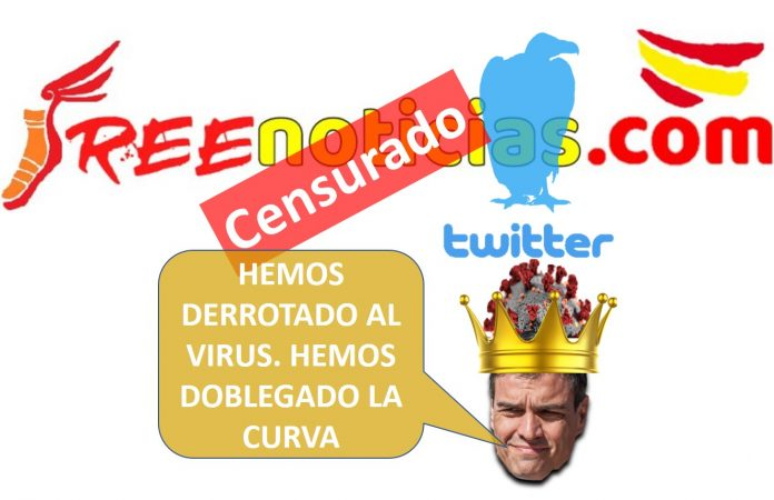 Twitter censura una verdad evidente