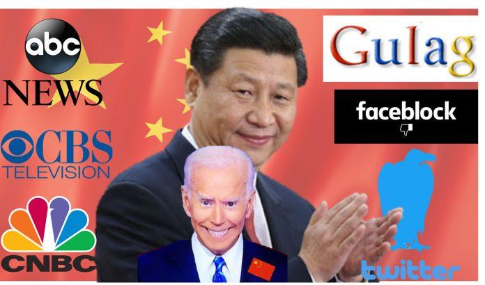Xi Jinping y el Partido comunista Chino ganan las elecciones en EEUU