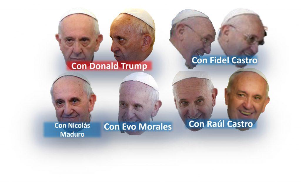 El Papa marxista