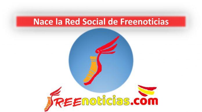 Nace la Red social de Freenoticias