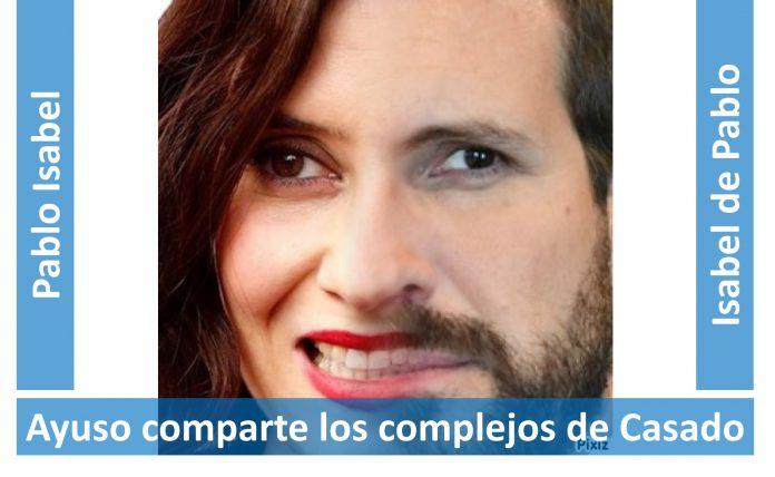Pablo Isabel Ayuso-Casado