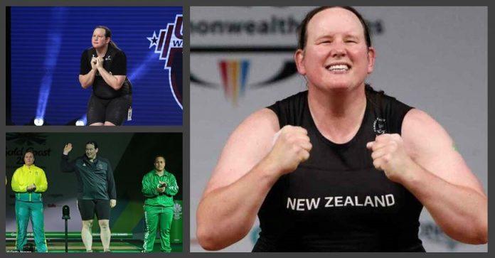 Atletas transgénero arrasan a las mujeres. Adios a las mujeres en el deporte