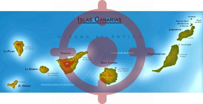 Invasión a Canarias. Enfoque técnico