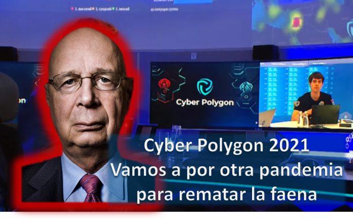 Cyber Polygon 2021 vamos a por otra pandemia para rematar la faena
